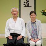 日本人の和の心を伝えるー日系文化会館合気会 小幡 宰師範 インタビュー