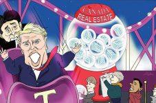 今はバブル?株と不動産の縁遠い世界   バンクーバー在住の人気ブロガー岡本裕明
