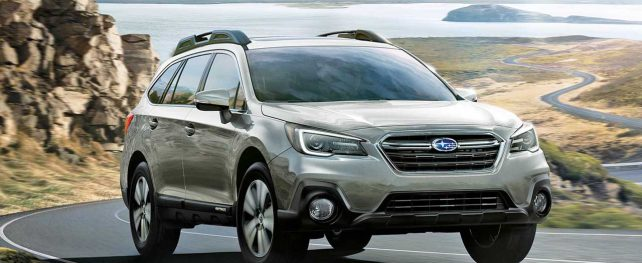 2018  SUBARU  OUTBACK ココがポイント / I'm a SUBIE CanadaLife × SUBIE Chapter.10