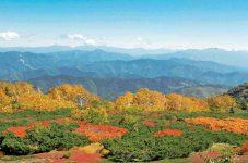日本のゆる山歩き ー 乗鞍岳 | 紀行家 石原牧子の思い切って『旅』第15回