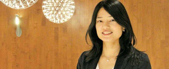 日本語と英語を駆使して世代を繋ぐ 相続法専門の弁護士 スミス希美氏 インタビュー | 特集 カナダ・Professionals