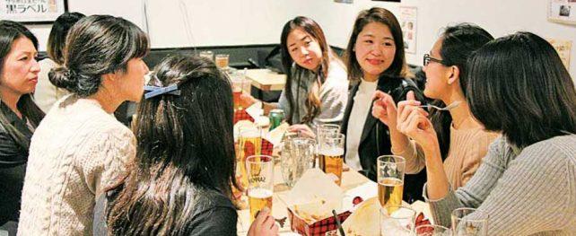 日本帰国後の就職を考える「トロントで活躍する女性スペシャル」トークセッションが開催