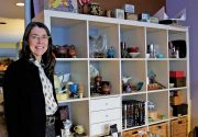もっと美味しくお茶を楽しむコツとは?公認ティーソムリエ Linda Gaylardさん インタビュー | カナダ・トロント今年はティーブームの予感。特集「紅茶、飲む?」