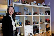 もっと美味しくお茶を楽しむコツとは?公認ティーソムリエ Linda Gaylardさん インタビュー   カナダ・トロント今年はティーブームの予感。特集「紅茶、飲む?」