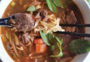 寒さが厳しい冬にはやっぱりアジア!絶品B級グルメと高級グルメをご紹介 | 食の編集部が行く