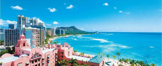ハワイ・オアフ島の魅力 | H.I.S.オススメ オトナの旅