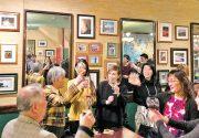 創立40周年の歴史を誇る「新企会」が盛大に新春会を開催