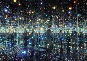 ついにトロントで開催「世界で最も影響力のあるアーティストの1人」草間彌生 特別展 YAYOI  KUSAMA: INFINITY  MIRRORS