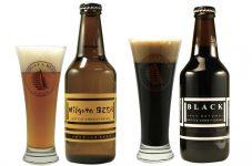 日本のビール瓶内発酵・熟成のパイオニア「ニイガタビア」「ブラックビール」ついにトロント進出![PR]