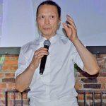 カナダを代表するセレブシェフ 「Lee Restaurant」 Susur Lee氏 日本食を探る旅