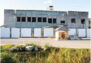 被災した大槌町旧庁舎 | 東北の小さな酒蔵の復興にかける熱い想い【第71回】