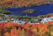 ローレンシャン 燃えるような紅葉を見に行きませんか?|CANADA発 近鉄ツアープランナーのここだけの話 その69