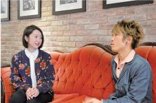 「メッセージ性のあるコメディをもっと増やして行きたい」|トロントのカリスマ美容師 Hiroさん×Ayaka Kinugawaさん |  対談【後編】