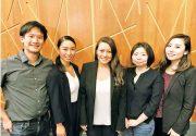 カナダの次世代を繋ぐ日系ヤング・プロフェッショナル・コミュニティーMUSUBU 設立記念レセプションを開催