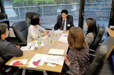 カナダで広げる知見と人脈が日本帰国後の糧になる トロント駐在員 ×海外勤務を希望する日本人を結ぶ 学生団体PORTA主催 第9回 座談会開催