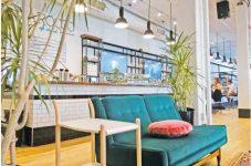 平日8時~16時だけの自由空間「Barocco Coffee」|トロントは今日もカフェ日和 #22