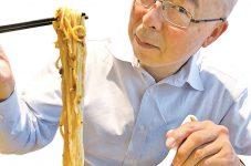B級グルメ食べ歩きのプロフェッショナル アジアンヌードルを語る|特集「カナダのアジアンヌードルを食べ尽くせ!麺活特集」