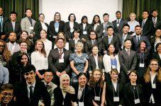 日本とカナダを繋ぐJETプログラム 2018年度 出発前夜 レセプション開催