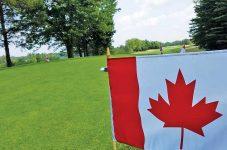 カナダデー、ゴルフデー | 新ミサキのカナダ・ゴルフライフ 第1回