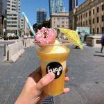 残暑のトロントに巡りたい!見て美味しい・食べて美味しいアイスクリーム|特集「残りわずかな夏に押さえておきたいトロント8トピック」