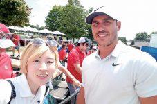 カナディアンオープン!|新ミサキのカナダ・ゴルフライフ 第1回