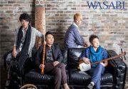 入場無料 日加修好90周年記念事業・和楽器ユニットWASABI カナダ・トロント公演(10月2日@日系文化会館)のお知らせ