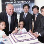 マーカム市にヤマハ音楽教室がオープン!|ヤマハ音楽教室がマーカムに移転記念シリーズ3