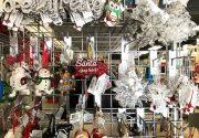 早くも?クリスマスの気配が近づくトロント