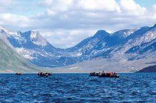 再びラブラドールへ(5) ラブラドールからグリーンランドへ | 紀行家 石原牧子の思い切って『旅』第23回