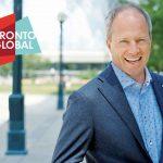 トロント・グローバル CEO Toby Lennox氏|特集「憧れ・出会い・交流 ニッカナインティー」