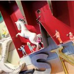 アート志向強めの個性派カフェ「Flying Pony」|トロントは今日もカフェ日和 #24