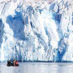 氷の国グリーンランド(1) | 紀行家 石原牧子の思い切って『旅』第24回