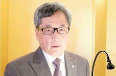 日本とカナダとの相互理解の促進への功績を認められ ケン・ノマ全加日系人協会元会長が外務大臣表彰を受賞
