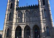モントリオール記2:幻想的なノートルダム大聖堂