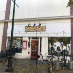 魔女狩りの地?Salemにあるおすすめカフェ