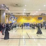 トロント剣道クラブ主催 2018 Ontario Fall Junior Kendo Tournament Agenda