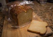 安息日に食べるちょっと特別なパン