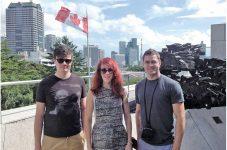 第4回 カナダミュージシャンの日本ツアー|トロントの多様性をクリエイティブに楽しむ