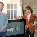 「この人は普通のレベルとは違うなと感じた。」|トロントのカリスマ美容師 Hiroさん×Creators' Lounge 加藤豊紀さん 対談【前編】