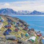 氷の国グリーンランド(2) | 紀行家 石原牧子の思い切って『旅』第25回