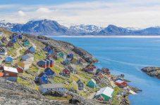 氷の国グリーンランド(2)   紀行家 石原牧子の思い切って『旅』第25回