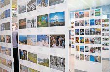富士フイルムカナダがトロント・ピアソン国際空港で写真展「Print Life  Photo Exhibition」を開催
