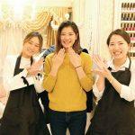 トロントで本物の日本のネイルができる!クリスマス気分を盛り上げるジェルネイル体験記|TORJA編集部がいく!