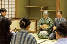 裏千家淡交会トロント協会「秋のお茶会」|トロント日系コミュニティだより