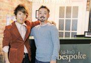 「日本だったらありえないようなことが起きるのが、トロント」|トロントのカリスマ美容師 Hiroさん×Creators' Lounge 加藤豊紀さん 対談【中編】