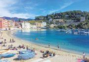 イタリア(1) 小さな避暑地 セストリ・レヴアンテ(Sestri Levante) | 紀行家 石原牧子の思い切って『旅』第26回