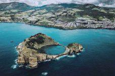 神秘の楽園、アゾレス諸島①|CANADA発 近鉄ツアープランナーのここだけの話 その74