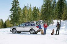 【スバル車の雪上性能を実体験】なぜスバルは冬に支持される!?雪の多いオンタリオ州で人気の秘密に迫る。