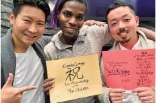 第6回 ビジネスとフレンドの 境界線|トロントの多様性をクリエイティブに楽しむ