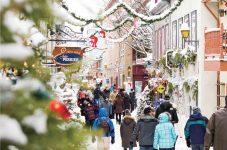 世界三大雪祭りが開催される「ケベック・シティ」 | H.I.S.オススメ オトナの旅